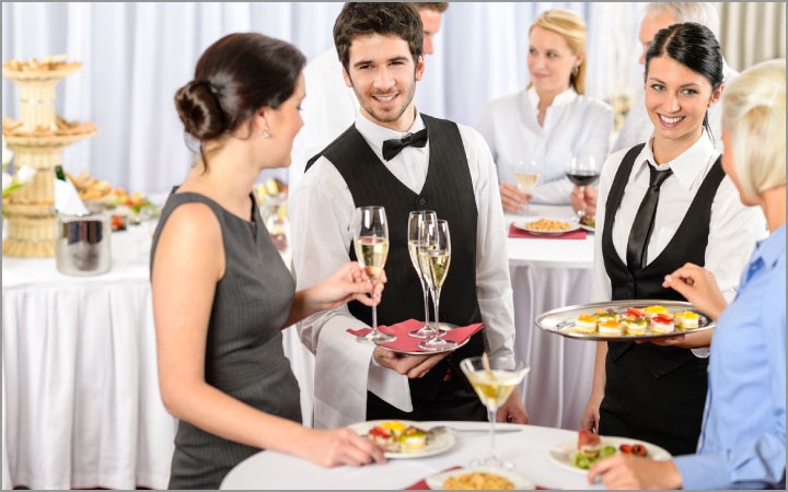 Island Gourmet Catering Upcoming Events
