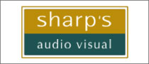 Sharp AV Logo
